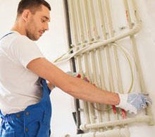 Commercial Plumber Services in Rosemont, CA